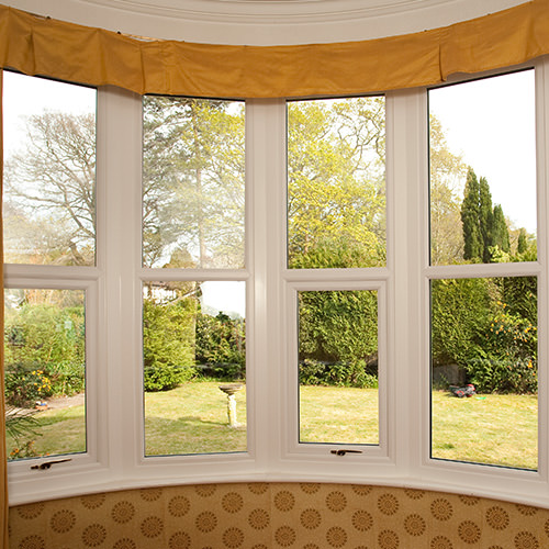 bow windows kent bow window prices upvc windows